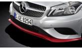 Внешний тюнинг Mercedes A217 (2016-…)