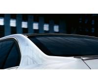 Спойлер на крыше загрунтованный для Mercedes W204