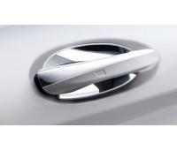 Выемки дверных ручек, 2 шт. для Mercedes A205, C205, S205, W205, S213, W213, C292