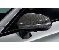 Наружное зеркало, Carbon-Style для Mercedes A205, C205, S205, W205, C253, X253, A217, C217, W222