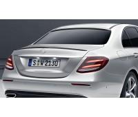 Спойлер на крыше загрунтованный для Mercedes W213