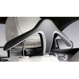 Внутренний комфорт Mercedes R231 рестайл (2016-…)