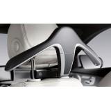 Внутренний комфорт Mercedes S212 рестайл (2013-2016)