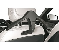 Вешалка для одежды Mercedes Style & Travel Equipment с прямым адаптером для Mercedes W05, V205, S205, W213, V213, S213, C253, X253, X222, W222, V222, 447
