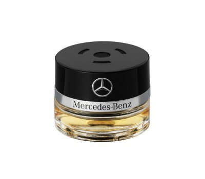 Ароматизатор Sports Mood 15мл для Mercedes W205, S205, C205, W213, S213, C238, A238, C253, X253, A217, C217, X222, W222