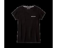 Женская футболка Mercedes AMG