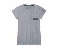 Женская футболка Mercedes AMG Petronas